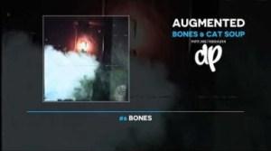 Augmented BY Bones X Cat Soup